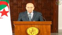 Cezayir'de seçim tarihi belli oldu