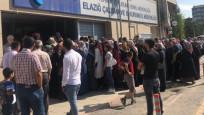 İŞKUR önlerinde TYP kuyruğu