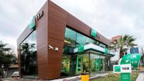 CEPTETEB'e 'Batı Avrupa'daki En İyi Mobil Bankacılık' ödülü