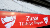 Türkiye Kupası'nda eşleşmeler belli oldu