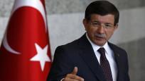 Ahmet Davutoğlu partileşme sürecine hız verdi
