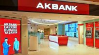 Akbank konut kredisi faizini yüzde 1.17'ye indirdi