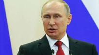 Putin: İsrail'i Rusça konuşan ülke olarak görüyoruz