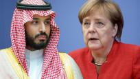 Almanya, Suudi Arabistan'a silah satmamakta kararlı