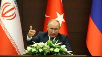 'Putin'in Kur'an alıntısı Ortadoğu'daki tüm ülkelere çağrı'