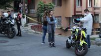 İstanbul'un 4 ayrı yerinde motosikletli saldırı dehşeti