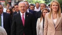 CHP'li vekiller kamp öncesi halkı dinleyecek