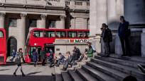 İngiltere'de enflasyon Ağustos'ta 3 yılın düşüğüne geriledi