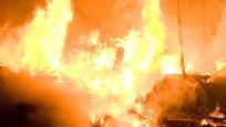 Afrika'da kahreden yangın! 30 çocuk öldü