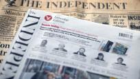 The Independent'ın Suudiler'e satışı editoriyal politikayı etkiler mi?