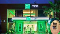 TEB konut kredisi faizini yüzde 1,15'e düşürdü