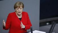 Almanya Suudi Arabistan'a uyguladığı silah ambargosunu sürdürecek