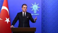AK Parti Sözcüsü Çelik yargı reformu için tarih verdi
