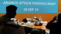 S.Arabistan: Aramco saldırısında 25 adet İHA ve füze kullanıldı