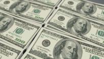 Kısa vadeli dış borç stoku Temmuz'da 126 milyar dolar oldu