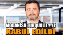 Modanisa.com sitesi Turquality kapsamına alındı