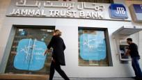 Lübnan bankası faaliyetlerini durdurdu