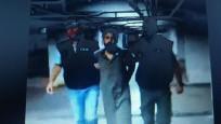 DEAŞ infazcısı İzmir'de yakalandı