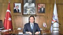 Ali İhsan Uygun TCDD Genel Müdürlüğü'ne atandı