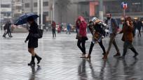 Meteoroloji İstanbulluları uyardı!