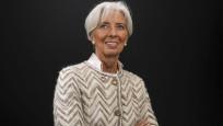Lagarde'dan MB başkanlarına çağrı: İstikrara odaklanın