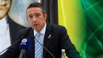Ali Koç, ceza alsa bile derbiyi Türk Telekom'da izleyebilecek