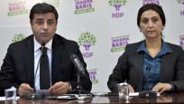 Demirtaş ve Yüksekdağ hakkında karar açıklandı