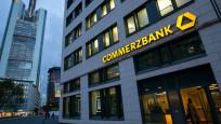 Commerzbank 4 bin 300 kişiyi işten çıkarıyor