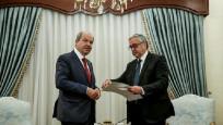 KKTC'de Cumhurbaşkanı ile Başbakan arasında 'marjinal ve azınlık grup' tartışması