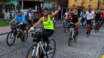 'Avrupa Hareketlilik Haftası'yürünerek kutlandı