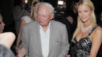 Barron Hilton 91 yaşında öldü