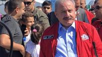 TBMM Başkanı Şentop: TEKNOFEST, Türkiye açısından göğüs kabartıcı
