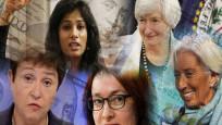 Paraya damga vuran kadınlar