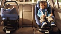 6 adımda araç içinde çocuk güvenliği