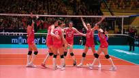A Milli Kadın Voleybol Takımı olimpiyatlara katılmaya hak kazandı