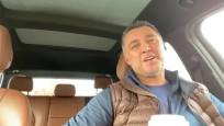 FETÖ firarisi Hakan Şükür ABD'de Uber şoförü oldu