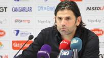 İbrahim Üzülmez, Galatasaray'ın yeni transferini resmen istedi