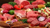 Kırmızı et zararlı mı?