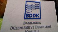 BDDK: Yönetmelik değişikliğiyle karar alma süreci hızlandı