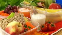 Hangi yaş grubu nasıl beslenmeli?