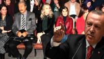 Erdoğan, Demirtaş'ın tiyatrosunu izleyenlere tepki gösterdi