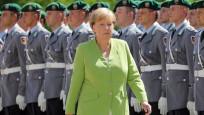 Almanya Başbakanı Merkel 24 Ocak'ta Türkiye'ye gelecek