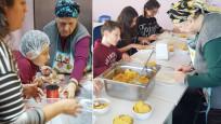 Ay Okulları'nda iki kuşağı birleştiren proje