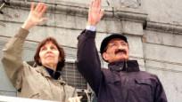Türk siyasetinde bir dönem sona erdi! Fotoğraflarla Rahşan Ecevit