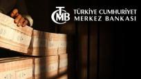 TCMB zorunlu karşılık oranlarını değiştirdi