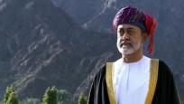 Umman'da Türk kökenli Sultan