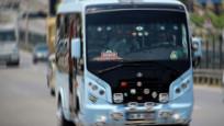 İstanbul'daki bin hatlı minibüs taksiye geçmek istiyor
