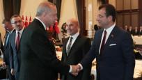 MetroPOLL'den anket: İmamoğlu, Erdoğan'ı yakaladı