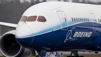 Boeing'in sabıkalı uçağında bir sorun daha