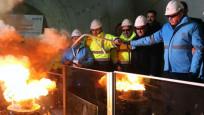 Bu metro Türkiye'nin en hızlısı olacak